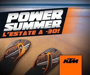 Brochure KTM Power Summer
