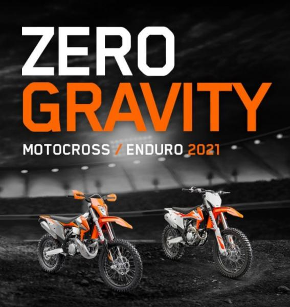 Promo Zero Gravity
