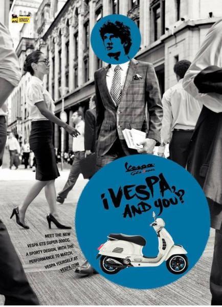 Promozioni Vespa [Novembre 2014]
